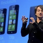 Windows Phone 8, presentación oficial
