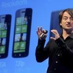 Windows Phone 8, presentación oficial