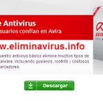 Avira Antivir Personal Free antivirus gratuito confiable