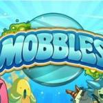 Mobbles, el regreso de los tamagotchi