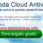 Panda Cloud AntiVirus gratuito y desde la nube