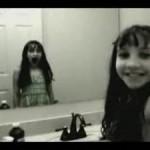 La niña del espejo