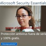 Microsoft Security Essentials, eficaz y con respaldo