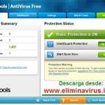 PC Tools AntiVirus Free antivirus gratis de lo mejor