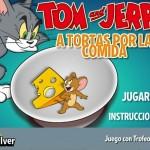 Jugar juegos de Tom y Jerry