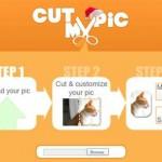 Edita, Recorta y Personaliza Imágenes Online con CutMyPic