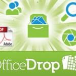 OfficeDrop, escanea y guarda tus documentos en la nube
