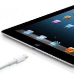 iPad de cuarta generación y sus características