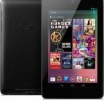 La comisión federal de comunicaciones(FCC) confirmó la presentación del Nexus 7 con conexión 3G
