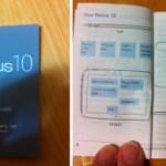 Filtración del supuesto próximo Nexus 10
