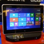 Gygabyte muestra al mercado la Tablet PC S1082