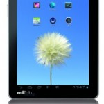 Nueva tablet Wolder miTab DIAMOND