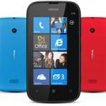 Presentación de Nokia Lumia 510