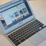Samsung Chromebook, lo nuevo de Google