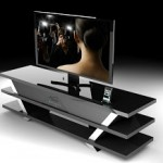 Soundvision permite que conectes el iPod a su gran variedad de muebles multimedia