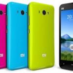 Xiaomi Mi-Two saldrá a la venta este próximo viernes