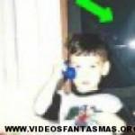 Ver vídeos de fantasmas: TV embrujada
