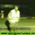 Ver vídeos de fantasmas en youtube
