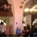 Un fantasma ataca equipo de filmación