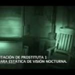 En busca de fantasmas