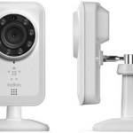 Belkin NetCam Wi-Fi nueva cámara pensada para visualizar escenas en lugares con poca luz