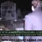 Vídeos de fantasmas en méxico