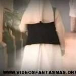 Vídeos de fantasmas en hospitales