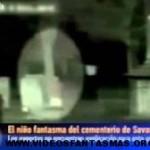 Vídeos de fantasmas extranormal