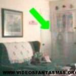 Ver vídeos impactantes de fantasmas