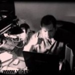 Ver video de fantasmas en radio