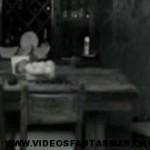 Vídeos de fantasmas de verdad en casa