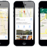 Google Maps disponible para iPhone