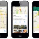 Google Maps disponible para iPhone