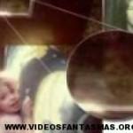 Vídeos de duendes y fantasmas reales