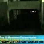 Ver vídeos de extranormal 2012