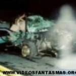 Vídeos de fantasmas en Youtube