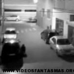 Vídeos de fantasmas reales: compilación 2012