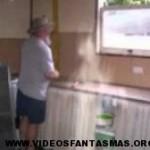 Ver vídeos sorprendentes de fantasmas
