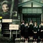 Vídeos de fantasmas y apariciones 2012