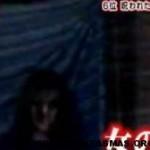 Vídeos de fantasmas japoneses