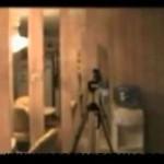 Vídeos paranormales de fantasmas