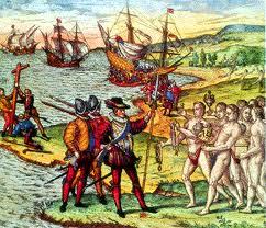 dependencia colonia española