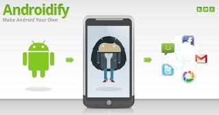 Androidify para Android