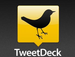 TweetDeck para Android
