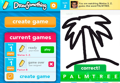 Draw Something para Android