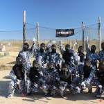 HISTORIA DEL PAINTBALL