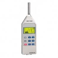 Sonómetro integrador promediador Cesva SC160