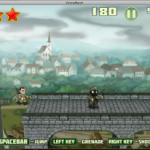 Victory March un entretenido juego gratuito para nuestra Mac.