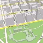 Google Maps 5.0 para Android
