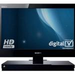 Televisor Sony Bravia KDL-22PX300 con PS2 incluida